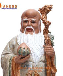 tượng gốm sứ, tượng ông phúc lộc thọ, tượng tam đa, tượng gốm sứ, tượng phạt di lặc, tượng gốm đẹp