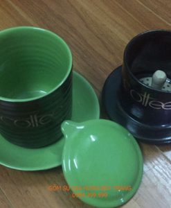 ly tách coffee, cốc cà phê, cốc lọc cà phê, bộ pha coffee cốc lọc trà, ly lọc trà, ly uống trà, cốc uống trà, cốc gốm sứ bát tràng